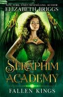 Seraphim Academy 3 Book PDF