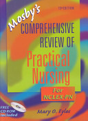 Mosby s Comprehensive Review of Practical Nursing for NCLEX PN