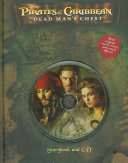 Pirates of the Caribbean  Dead Man s Chest Storybook and CD