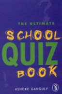 The Ultimate School Quiz Book