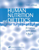 Human Nutrition and Dietetics