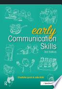 Early Communication Skills