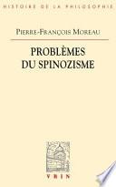 illustration Problèmes du spinozisme