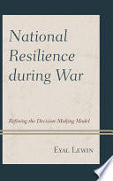 National Resilience During War