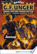 G  F  Unger Sonder Edition   Folge 097