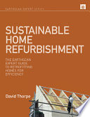 Sustainable Home Refurbishment