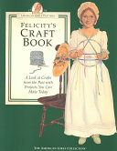Felicity s Craft Book