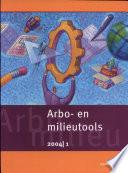 arbo-en milieutools 2004/1