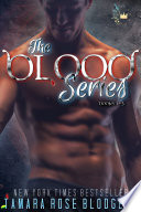 The Blood Series Boxed Set  Books 1 3