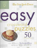 The New York Times Easy Crossword Puzzles Volume 9