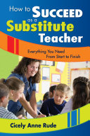 download ebook how to succeed as a substitute teacher pdf epub