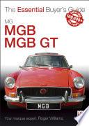 MGB   MGB GT