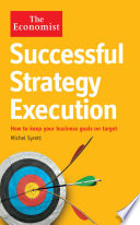 The Economist Successful Strategy Execution