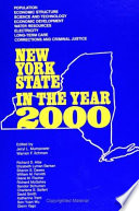 New York State in the Year 2000