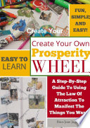 Create Your Own Prosperity Wheel