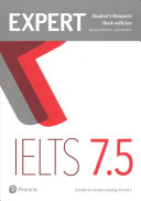 Expert IELTS 7. 5 Students' Resource Book with Key