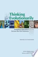 Thinking Evolutionarily
