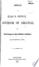Arkansas public documents