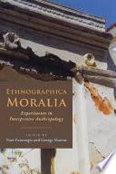 Ethnographica Moralia