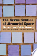 The Securitization of Memorial Space Book PDF