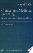 Chaucer and Medieval Preaching