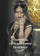 Shubhada  celle qui donne la chance