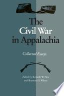 The Civil War in Appalachia