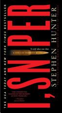 I, Sniper-book cover