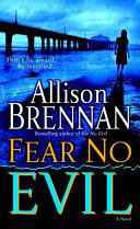 Fear No Evil Book
