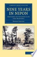 Nine Years in Nipon