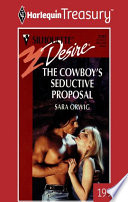 The Cowboy s Seductive Proposal