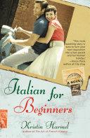 Italian for Beginners Pdf/ePub eBook