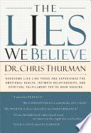 The Lies We Believe