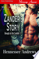 Zander's Story [Rough in the Saddle 2]