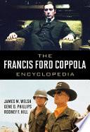 The Francis Ford Coppola Encyclopedia book