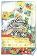 Many Beautiful Things Book PDF