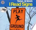 I Read Signs