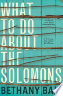 What to Do About the Solomons Book PDF