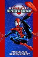 Ultimate Spider Man   Volume 1