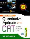 Quantitative Aptitude Cat