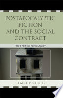 Ebook Postapocalyptic Fiction and the Social Contract Epub Claire P. Curtis Apps Read Mobile