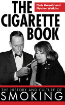 The Cigarette Book