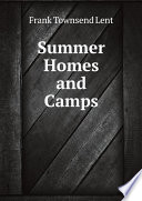 Summer Homes and Camps