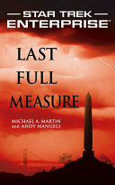 Last Full Measure Book Cover