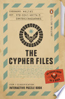 The Cypher Files Book PDF
