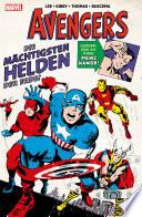Marvel Klassiker Avengers