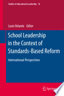 School Leadership in the Context of Standards Based Reform