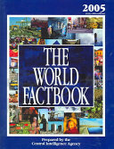 The World Factbook 2005