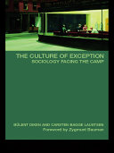 The Culture of Exception