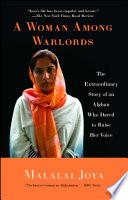 A Woman Among Warlords